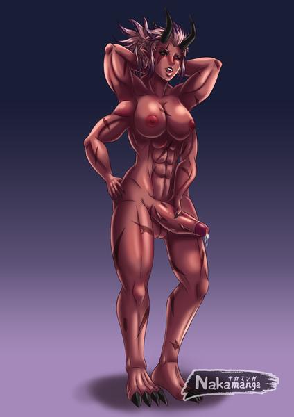 NSFW Full Body