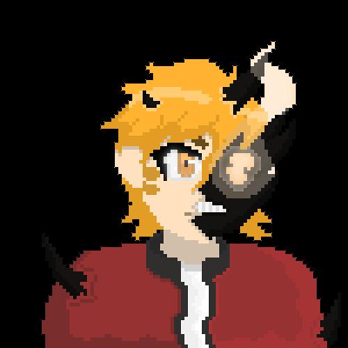 Pixel Smol