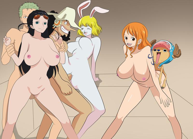 NSFW Anime Character sex scene