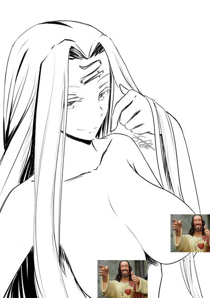 Line Art/Sketches