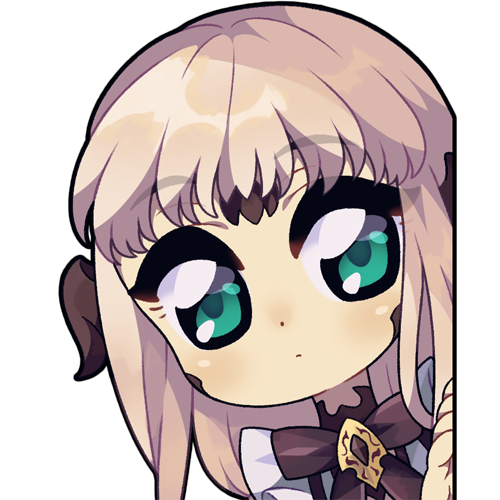 Twitch Emotes - Artists&Clients