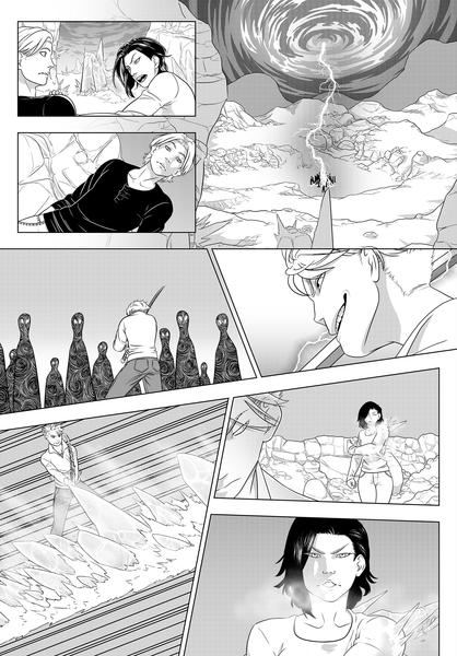 Comic Page/Strip