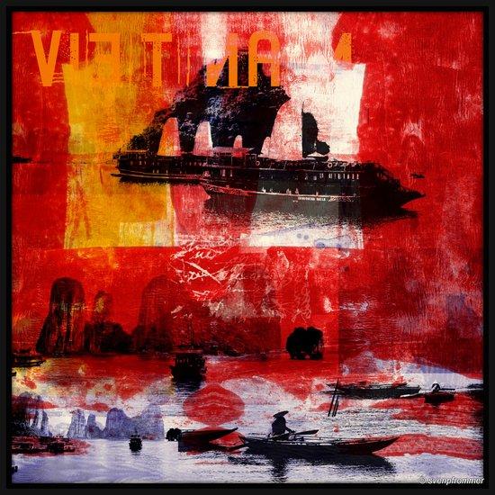 Vietnam Edge VIII
