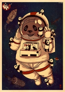 Panda Revolution XVIII