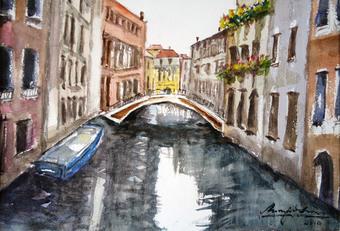 Venice - Peaceful