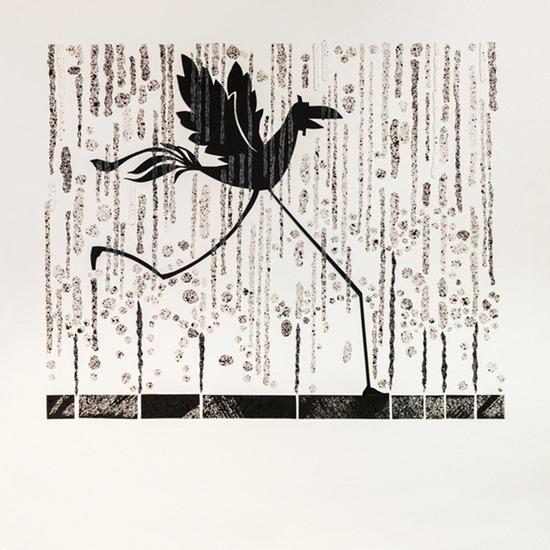 The Magic Bird #02 by Malavika PC