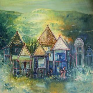 Minority Village