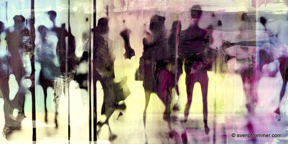 Urban Shadow 1