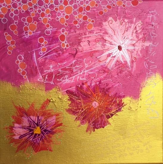 Andromedan Rose Pink
