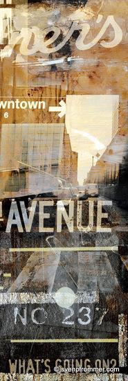 NEW YORK AVENUE I C
