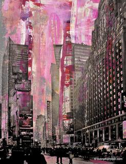 NEW YORK COLOR XXIV