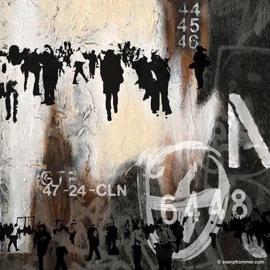 ART MOVE IX