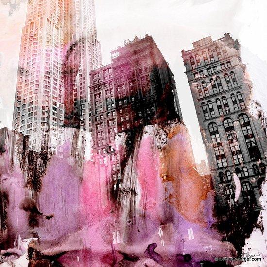 NEW YORK COLOR I