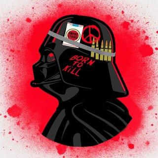 Full Vader Jacket 1