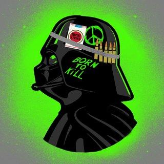 Full Vader Jacket 2