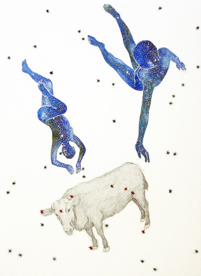 Star Tales - Cow