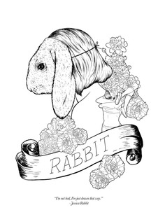 The Menagerie - Rabbit