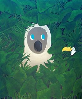 Jungle of Dodo