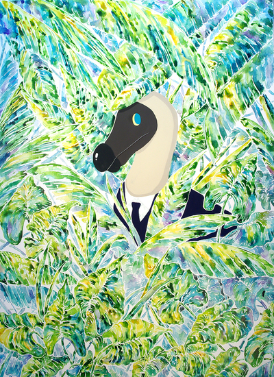 Jungle of Dodo II