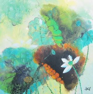 Zen Lotus 2