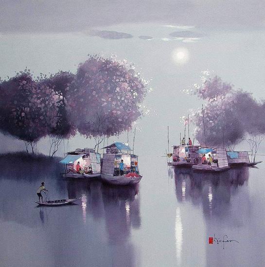 Full Moon Night 3