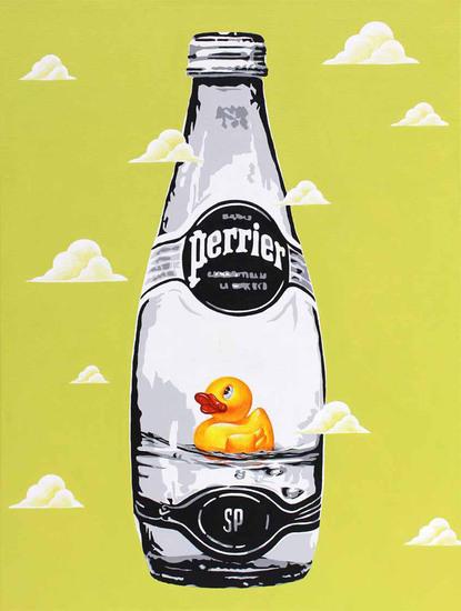 Vessel - Perrier