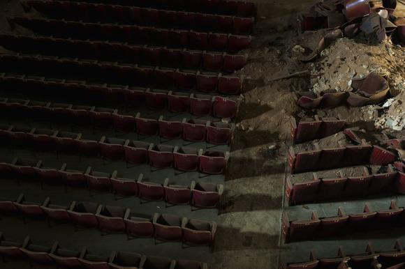 The Capitol Theatre 5