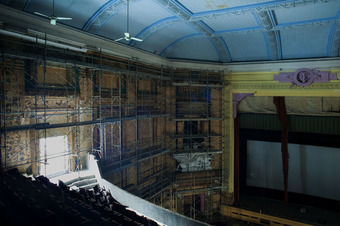The Capitol Theatre 6