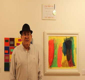 Jose-maria-palacin-calvo-artist