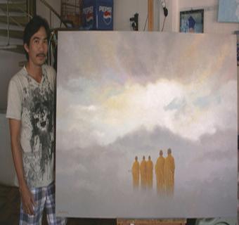 Minh-long-vietnam-artist