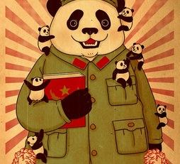 Panda Revolution XXI