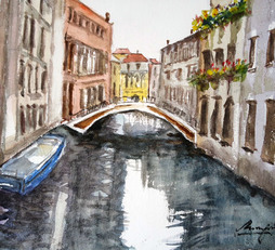 Venice - Peaceful