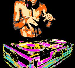 "DJ Bruce Lee ""Behind the Decks"""