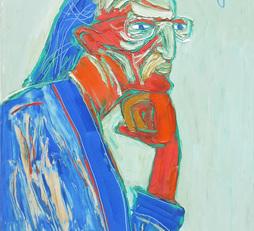 Portrait Of Mr. Phong