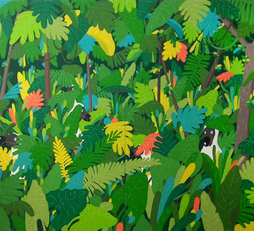 Forest of Dodo