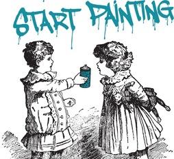 Children of Street Art