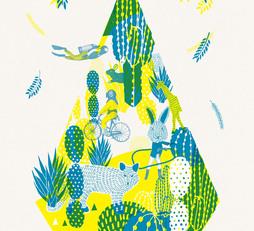 Lost in Little Cactus
