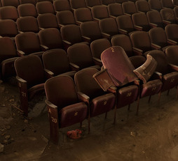 The Capitol Theatre 4