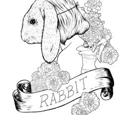 The Menagerie - Rabbit