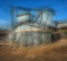 Wacho Rice Mill