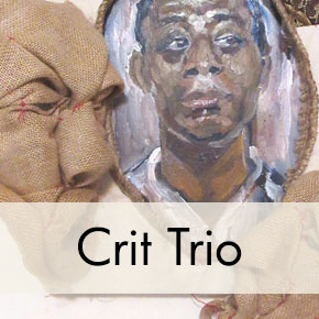 Mixed Media Painting & Sculpture, Trevon Latin