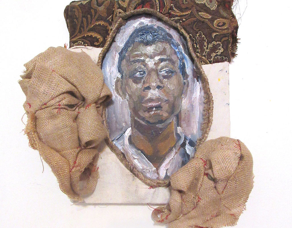Mixed Media Painting & Sculpture, Trevon Latin