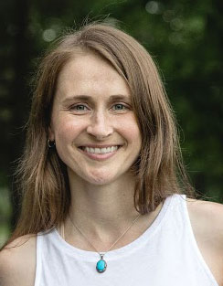 Ashley Bolling, Art Teacher