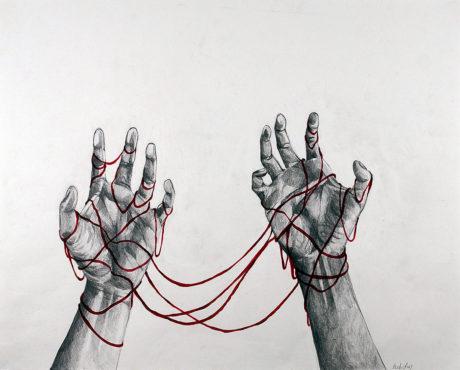 Art School Portfolio, Sofie Levin