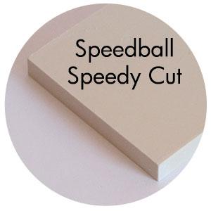 Speedball Speedy Cut