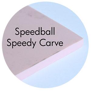 Speedball Speedy Carve