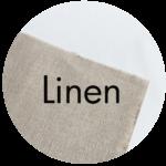 Art Supplies: Linen canvas