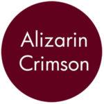 Art Supplies: Winsor & Newton Alizarin Crimson