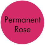 Art Supplies: Winsor & Newton Permanent Rose