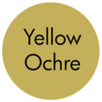 Art Supplies: Winsor & Newton Yellow Ochre